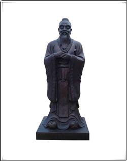 山东BB官网雕像