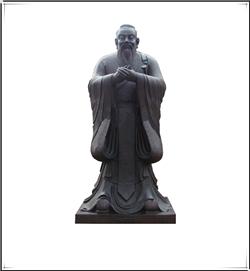铜BB官网雕像